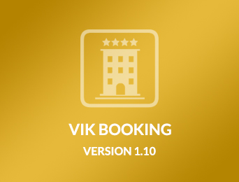 Vik Booking v1.10