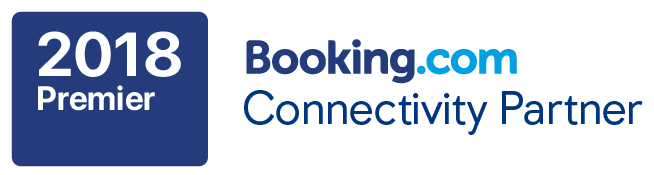e4jConnect is a Premier Connectivity Partner 2018 of Booking.com