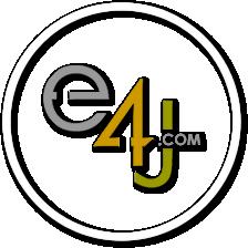 Logo e4j.com