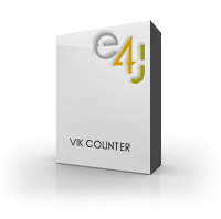 Vik Counter