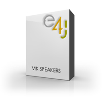 Vik Speakers