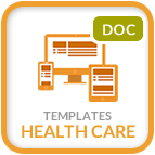 Template Healthcare - documentation