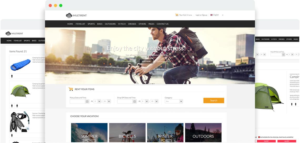 Joomla dating site component