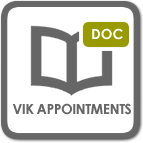 Vik Appointments documentation