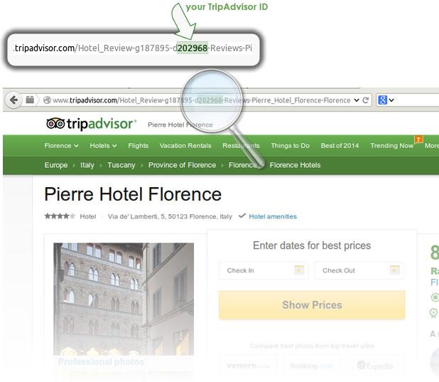 tripadvisor instant booking documentation