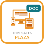 Template Plaza - documentation