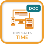 Template Time - documentation