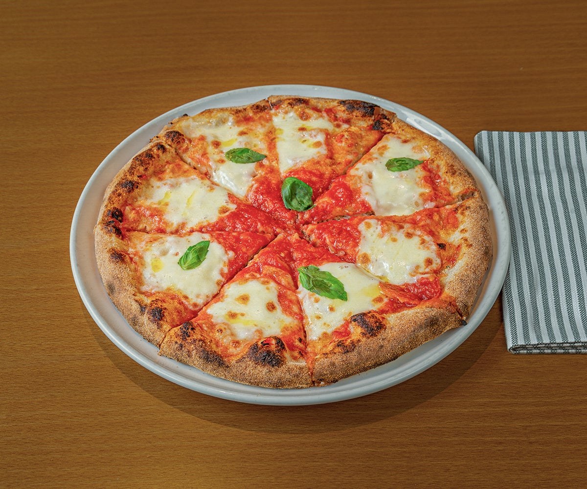 Create your own Pizza - Big